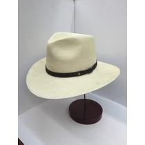 Sombrero Dunde Liso Panama Bigalli