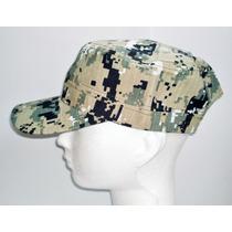Gorras Militares Pixeleadas