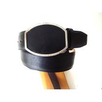 Cinturón Vaquero Piel De Primera Calidad $ 599