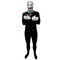 De Halloween Drácula Morphsuit - Scary Xxl Hombres Horror