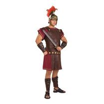 Traje Romano Del Soldado - Protecciones Del Vestido De Lujo
