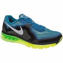 Tenis Nike Air Max 2014 Hombre Nuevos Originales $3690