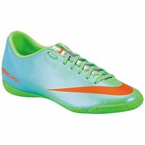 Tenis Nike Mercurial Victory Iv Indoor Hombre Nuevos $1100