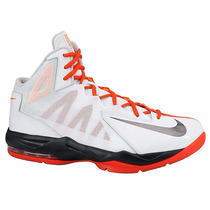Tenis Nike Air Max Stutter Step 2 Hombre Originales $1749