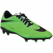 Tenis Nike Hypervenom Phelon Tacos Soccer Hombre Nuevo $1014