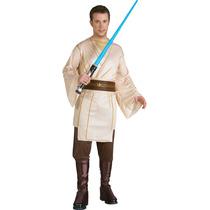 Star Wars Disfraz Adultas - Jedi Knight Vestido De Lujo Medi