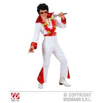 Elvis Traje - King Of Rock N Roll (140cm) (mono)
