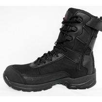Botas Tácticas Duty Gear 5493 Negro
