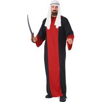 El Jeque Árabe Disfraz - Adultos Árabe Ali Baba