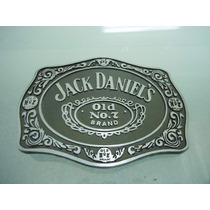 Hebilla Jack Daniels