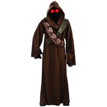 Star Wars Disfraz - Fiesta De Disfraces Xl Jawa Para Hombre
