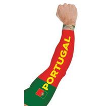 Portugal Tatuaje - Copa Mundial De La Fifa 2014 De Fútbol C
