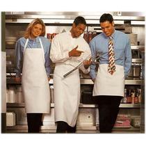 Confección De Mandiles Y Todo Para Tu Restaurante