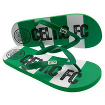 Flip Flop Celtic - Fc Adulto Tamaño 12official Fútbol