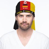 Alemania Bandana - Football Club Head Tubo Bufanda Fifa Mund