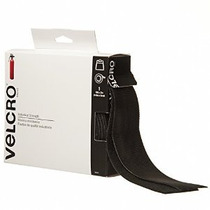 Velcro - Fuerza Industrial - 2 15 De Cinta Ancha