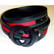 Cinturon Gucci Clasico
