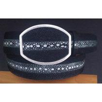 Cinturón Mantarraya Reyna Original $2199