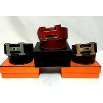 Cinturones De Vestir De Caballero Fotos Originales