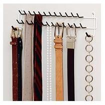 Porta Corbatas Y Cinturones