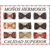 Corbatas Moños Hermosos Y Modernos Para Tuxedo O Smoking Vmj