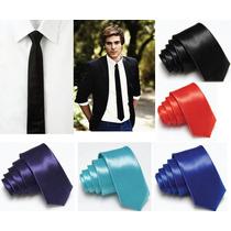 Slim Tie, Corbatas Delgadas! Gran Calidad, Mejor Precio Vbf