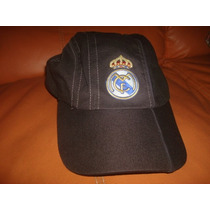 Gorra Real Madrid Marca Adidas