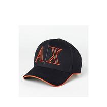 Gorra A | X Armani Exchange Echo Line Logo Cap Unitalla 2016