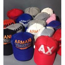 Gorras Ax Armani Exchange Escoge Modelos Originales