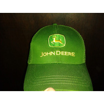 Gorra John Deere Original