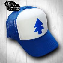 Oferta! Gorra Dipper Pines Gravity Falls Pino Cosplay