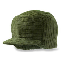 Screamer Gorro Con Visera Unitalla Verde Militar