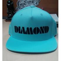 Gorra Snapback Skate Diamond Supply