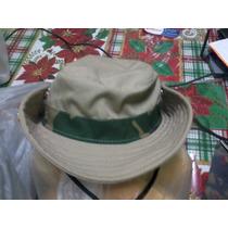 Sombrero Tipo Austaliano Cocodrilo Dundee Mérida Vv4