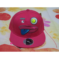 Gorra Fiusha D Carita Rod & Pipers Original Talla 7 1/8