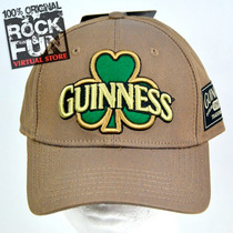 Guinness Gorra Importada 100% Original 5