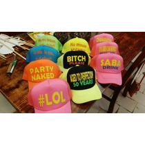Gorras Personalizadas Para Fiestas Crazy Props
