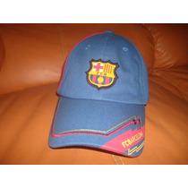 Gorra Barcelona Oficial