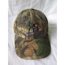 Gorra Camuflageada Cap America Unitalla Ajustable