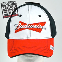 Budweiser Cerveza Gorra Importada 100% Original
