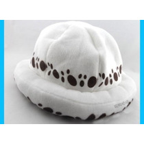 Gorro Anime One Piece Trafalgar Law Cosplay