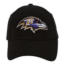 Nfl Baltimore Ravens Primero Abajo 940 Tapa Por New Era