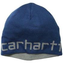 Gorra Carhartt Hombres De Greenfield Reversible Hat Verde D
