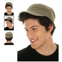Hot Topic Gorra Olive Cadet Hat S/m