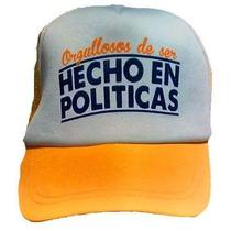 Gorra Personalizada Fiesta Boda Despedida Cumpleaños Campaña