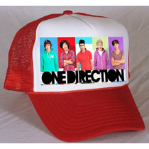 Gorras One Direction, 1d, Harry, Niall, Liam, Zayn, Louis