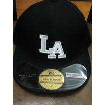 Gorra Dodgers De La New Power Original 7