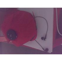 Gorra Bluetooth Unisex Con Audifonos
