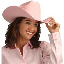 Gorra De La Mujer Señorita Bailey Rodeo Latina Cowgirl Hat