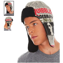 Hot Topic Gorro Harry Potter Quibbler Undesirable No. 1 Pilo